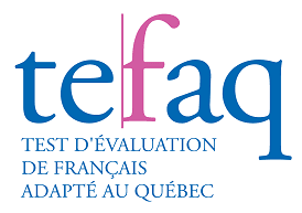 TEFaQ - Französisch Assessment Test in Quebec angepasst