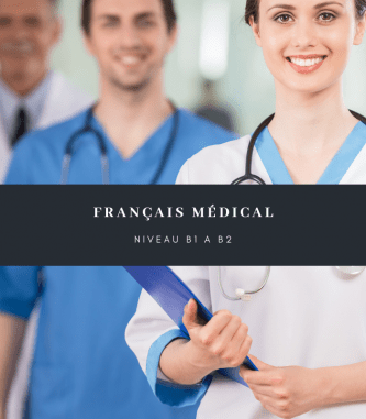 Preparation course for the medical French DFP