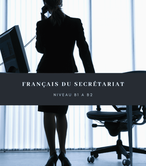 Preparation course for the French DFP secretariat