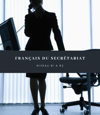 Preparation course for the French DFP secretariat