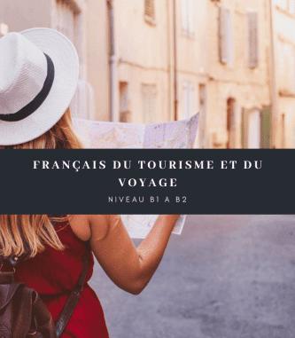 Cours de préparation au DFP Français tourisme hôtel- restauration