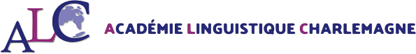 Charlemagne Linguistic Academy Logo
